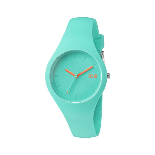 Ice-Watch Ice.Cw.Cok.S.S.14 Ice-Chamallow Cockatoo Turquoise Small Watch