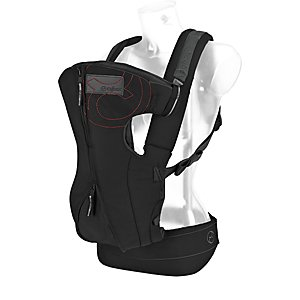 Cybex 2011 2.Go Baby Carrier - Shadow