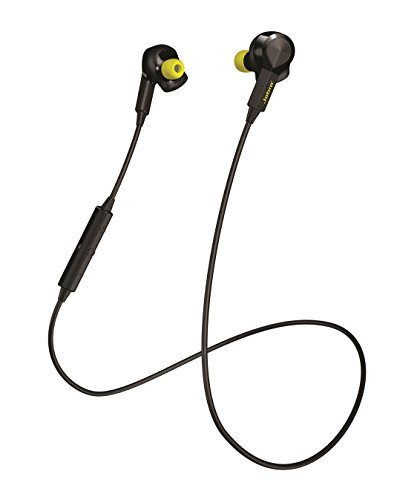 Jabra Sport Pulse Bluetooth Headset