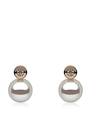 Kimura Pearls Pendientes