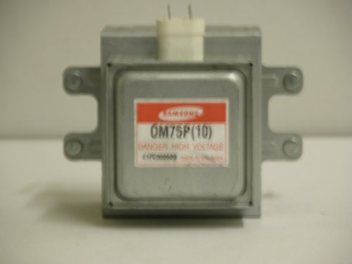 Samsung Om75P(10) Microwave Oven Magnetron Replacement Part Om75P (10)