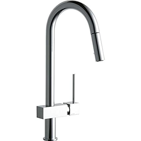 Elkay LKLFAV1031CR Lf Pulldown Kitchen Faucet