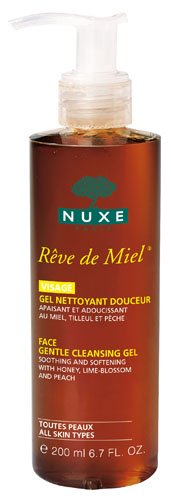 Nuxe Rêve de Miel - Mild Facial Cleansing Gel 200ml