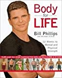 Body For Life (0060723653) by Phillips, Bill