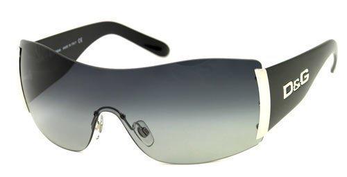 D&G Dolce Gabbana Sunglasses DD 8039 501/8G
