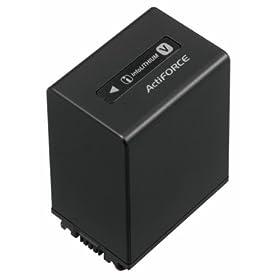 SONY リチャージャブルバッテリーパック NP-FV100
