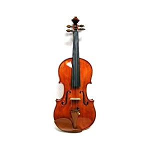 JinYin Violin Antique Model OL296 in a 3/4 Size