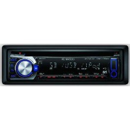 Peugeot - Autoradio Cd Mp3 Kenwood Kdc 4751Sd Citroen