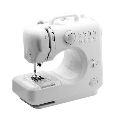 Michley Electronics Desktop Sewing Machine (lss-505) -