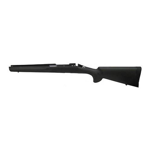 Details for Hogue Rubber Over Molded Stock for Remington 700 BDL, Long Action, Detachable Magazine Heavy, Full Bed Block