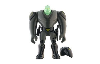 Ben 10 Alien Collection - Petrosapien Bounty Hunter