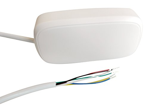 Myfox TA4009 62588 Récepteur de portail/garage Universel