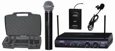 audio2000-awm-6032ul-uhf-canal-dual-sistema-de-microfono-inalambrico-con-una-mano-y-una-lavalier-de-