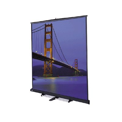 Dalite Floor Stand for Carpeted Floor Standard C Projection Screen