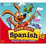 Product 0439854369 - Product title Jump Start Spanish [Original Classic Version]