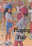 img - for Playing Fair: Values Matter book / textbook / text book