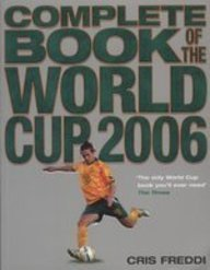 Complete Book of the World Cup PDF