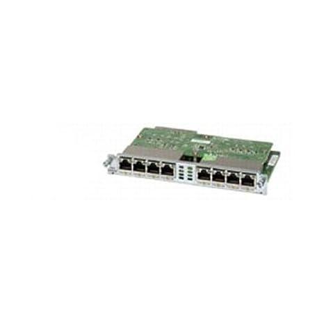 Cisco EHWIC-D-8ESG= Carte d'interface WAN