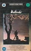 Badlands [VHS]