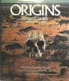 Origins, Richard E. Leakey, Roger Lewin