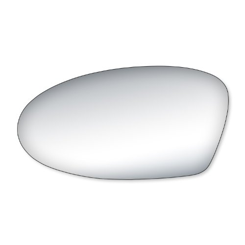 Fit System 99172 Oldsmobile Alero Driver/Passenger Side Replacement Mirror Glass (Pontiac Glass compare prices)
