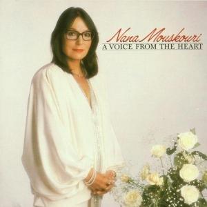 Nana Mouskouri - A voice from the heart - Zortam Music