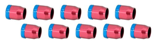 "Spectre Performance 2161 Red/Blue 5/16"" Magna-Clamp back-528926"