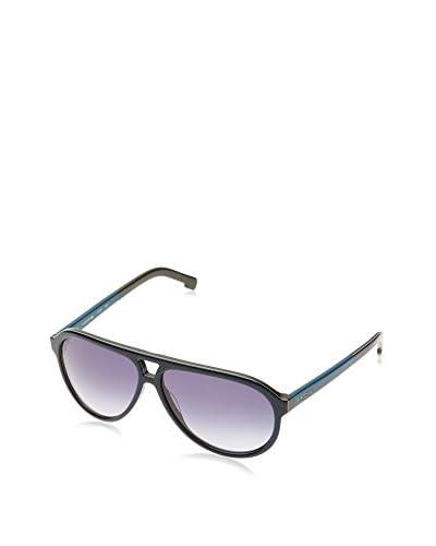 Lacoste Gafas de Sol 741S5912140_424 (59 mm) Azul Marino