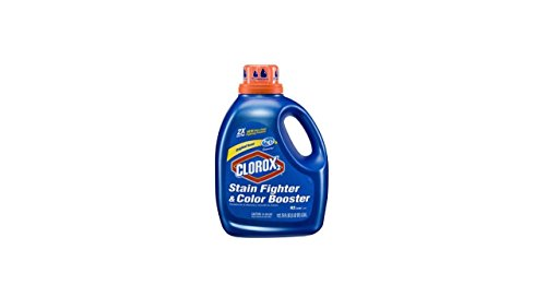 Clorox 2X Stain Fighter & Color Booster 3.33L (82 Loads) front-609194