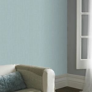 Home of Colour Wallpaper - Dark Duck Egg by New A-Brend