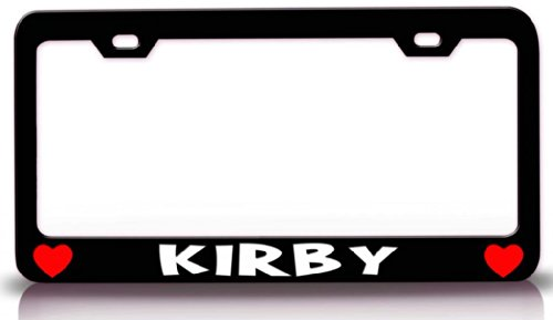 The Kirby Family front-636890