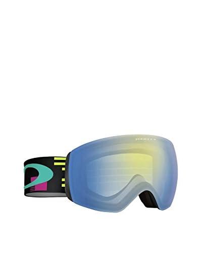 Oakley Occhiali da Neve OO7064-05 Blu/Giallo