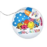 Mister Men - Mr Men And Little Miss Mouse and Mousemat Set
