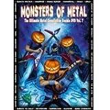 Monsters Of Metal VOl. 7 (2 x DVD)