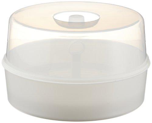 Reer 3295.1 - Esterilizador de biberones para microondas