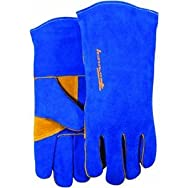 Forney Industries 53422 Heavy-Duty Welding Gloves