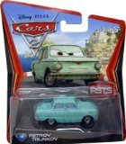 Disney/Pixar Cars 2 Petrov Trunkov #18 1:55 Scale - 1