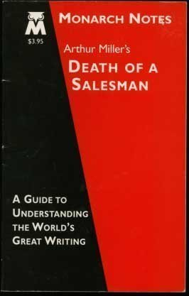 a comparison of death of a salesman and the price by arthur miller in american literature Death of a salesman (philip allan literature guide for a-level) (9781444121582): arthur miller, anne  'death of a salesman' is a play by arthur miller from.