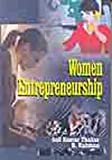 img - for Women Entrepreneurship book / textbook / text book