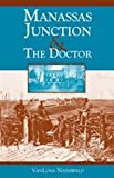 img - for Manassas Junction and the doctor book / textbook / text book