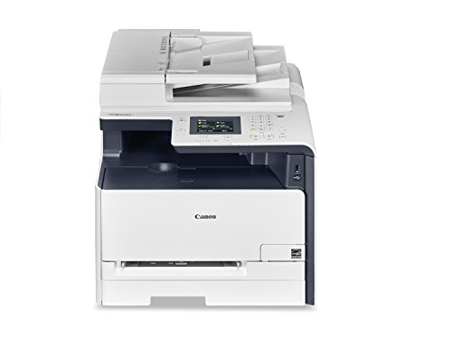 Canon Office Products ImageCLASS MF624Cw Wireless Color Printer with Scanner & Copier (Canon Color Laser compare prices)