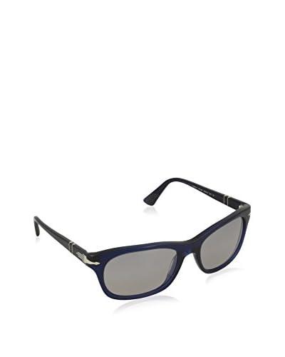 Persol Gafas de Sol Polarized 0PO3099S 59 181/82 (59 mm) Azul