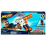 Nerf スーパーソーカー サンダーストリーム 水鉄砲[並行輸入品]