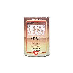 Brewer's yeast by Modern Products