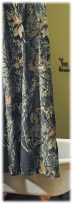 Camouflage Bedding And Curtains