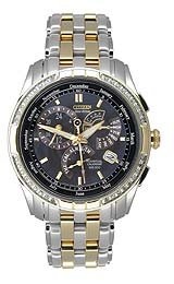 Citizen Men's Eco-Drive Calibre 8700 watch #BL804459E