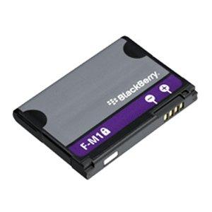 Genuine BlackBerry F-M1 Battery for Pearl 3G