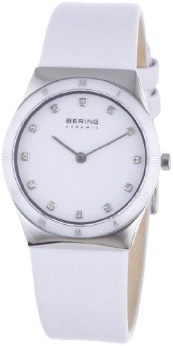 Bering Time Women's Slim Watch 32230-684 Ceramic