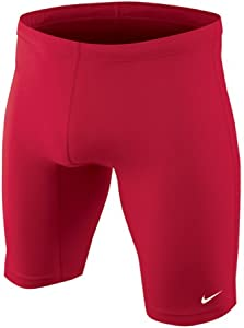Nike - TESS0051 - Adult Jammer - 640 Varsity Red Red Size-30