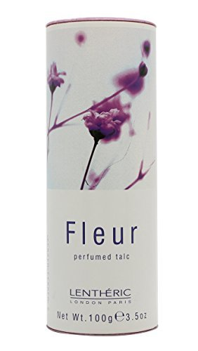 Mayfair Fleur Talc 100 g by Mayfair